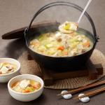 Miso Soup Nabe
