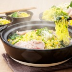 Ramen Nabe(Noddle Hot One Pot)